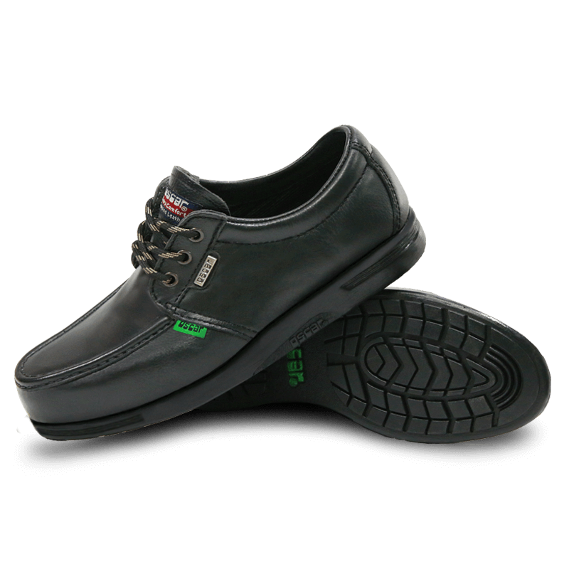 ab1deab35028ab Office Safety Shoes - Executive 1902 82 - Oscar Safety Shoes