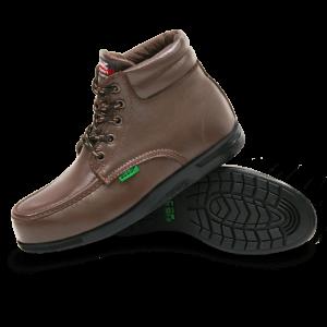 Office safety footwear