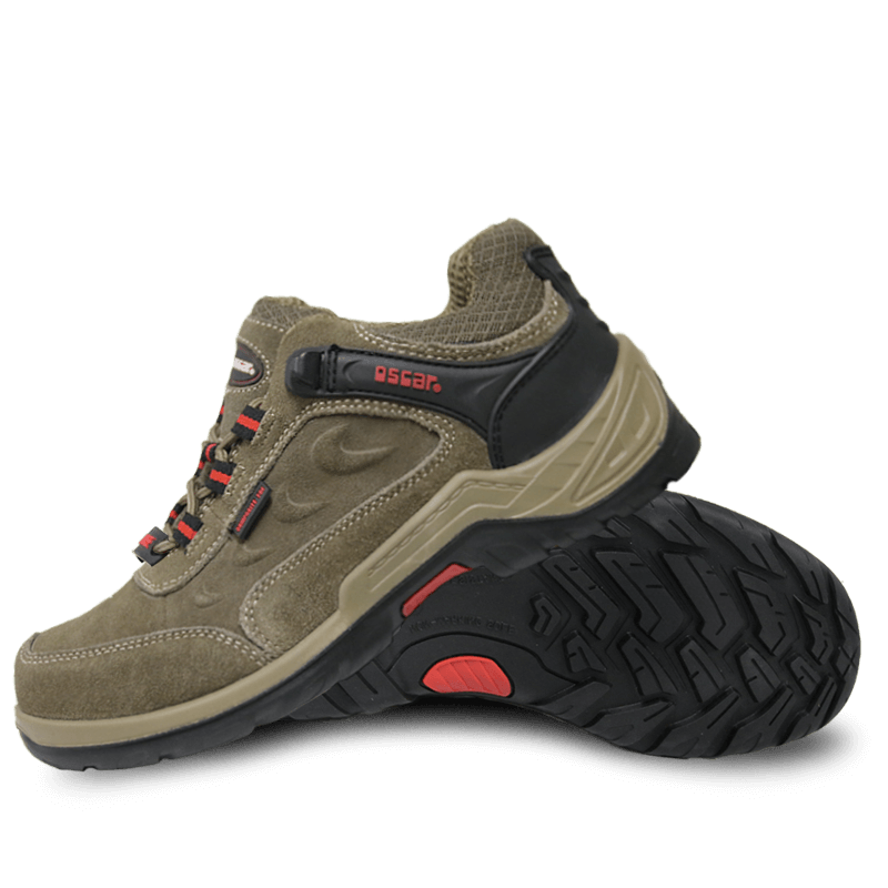 Explorer 172 - Oscar Safety Shoes