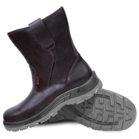 Water resistant boots
