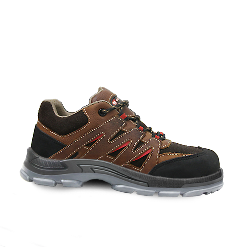 c9220b69d85 Light Weight Safety Shoes - Titan 167 - Oscar Safety Shoes Malaysia